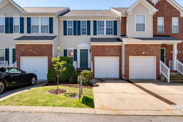 1345 Bell Rd #210, Antioch, TN 37013 (MLS #RTC2150693) :: The Helton Real Estate Group