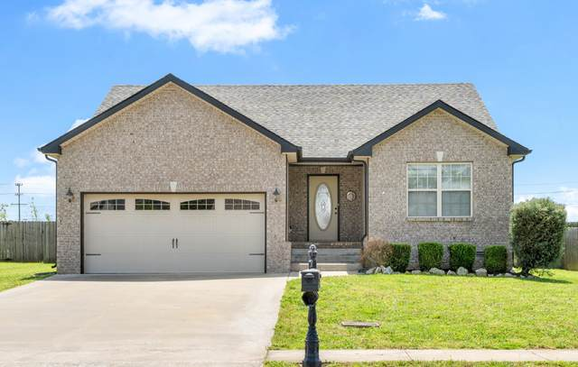 2440 Andersonville Drive, Clarksville, TN 37042 (MLS #RTC2150729) :: Village Real Estate