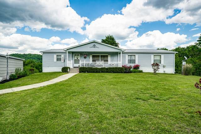 2341 Cane Creek Cummingsville, Spencer, TN 38585 (MLS #RTC2150741) :: Nashville on the Move
