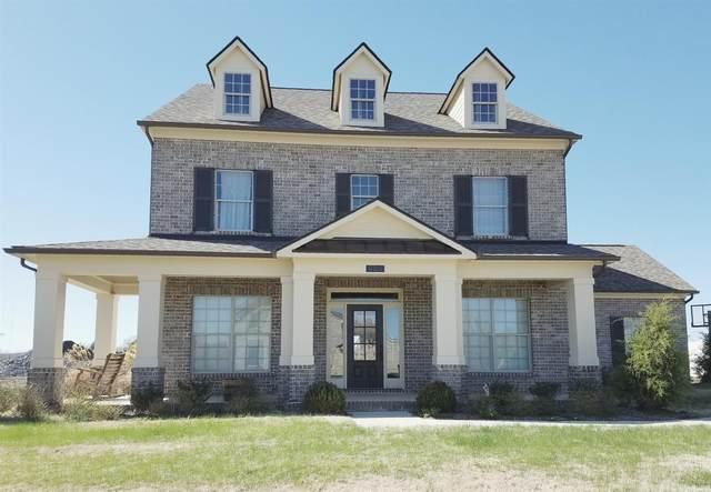 828 Promise Way, Murfreesboro, TN 37128 (MLS #RTC2150751) :: Berkshire Hathaway HomeServices Woodmont Realty