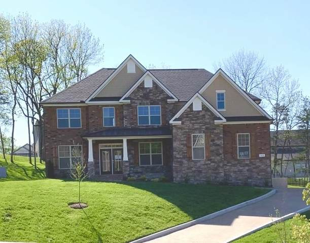 929 Los Lomas Lot #63, Nolensville, TN 37135 (MLS #RTC2150772) :: Maples Realty and Auction Co.