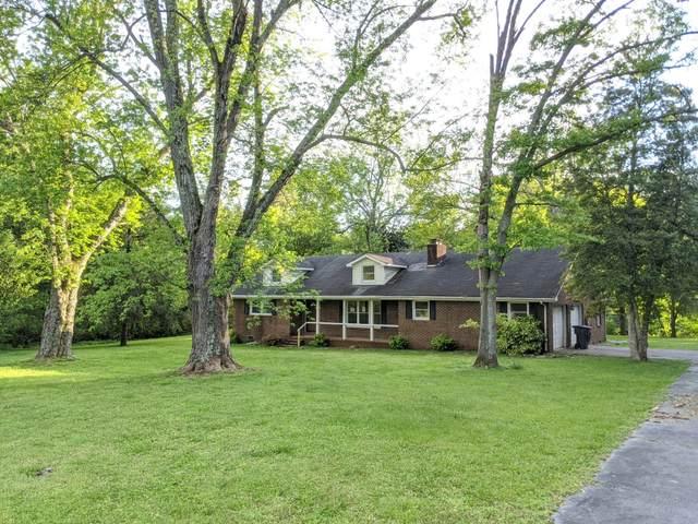 305 S Arrowhead Dr, Mc Minnville, TN 37110 (MLS #RTC2150773) :: Stormberg Real Estate Group