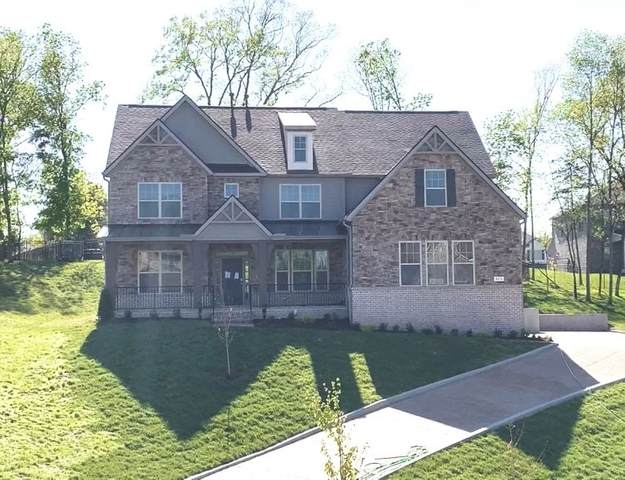 925 Los Lomas #62, Nolensville, TN 37135 (MLS #RTC2150774) :: Maples Realty and Auction Co.