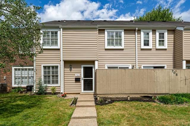 703 Granville Rd, Franklin, TN 37064 (MLS #RTC2150777) :: RE/MAX Homes And Estates
