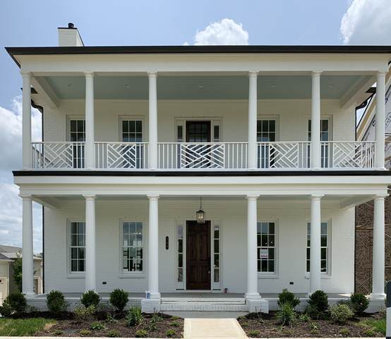 249 Stephens Valley Blvd SW, Nashville, TN 37221 (MLS #RTC2150813) :: Village Real Estate