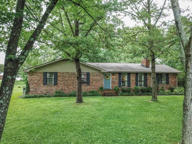 1237 Woodvale Dr, Gallatin, TN 37066 (MLS #RTC2150818) :: Village Real Estate