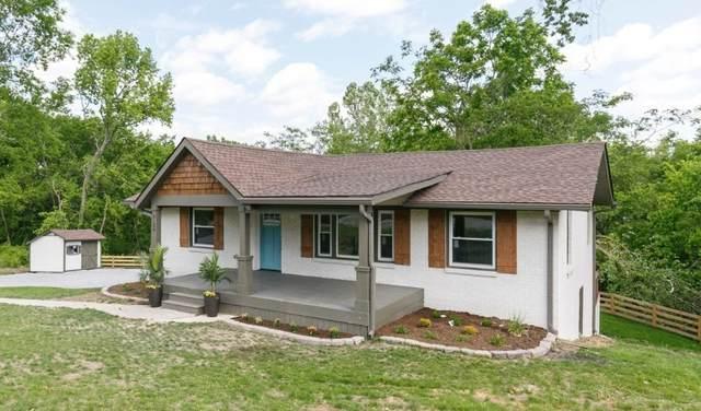 2128 Brookview Dr, Nashville, TN 37214 (MLS #RTC2150819) :: Village Real Estate
