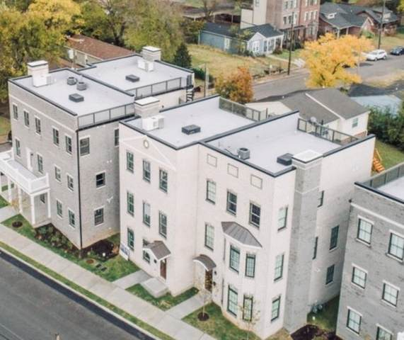 1116 11th Ave N, Nashville, TN 37208 (MLS #RTC2150826) :: Village Real Estate