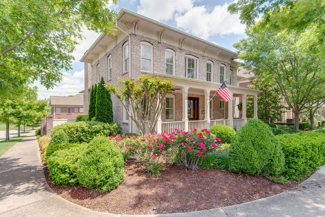 1718 Championship Blvd, Franklin, TN 37064 (MLS #RTC2150841) :: Nashville on the Move