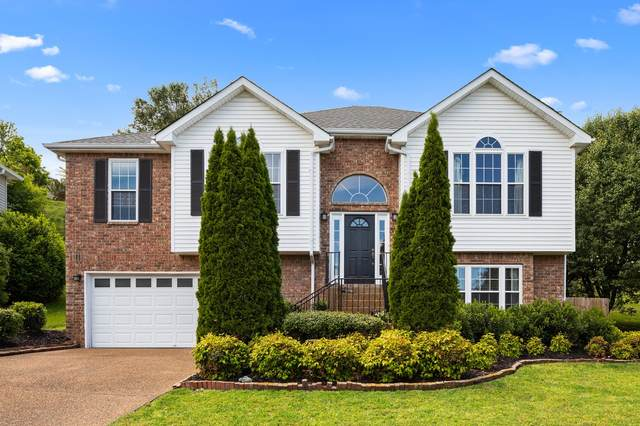 319 Freedom Dr, Franklin, TN 37067 (MLS #RTC2150845) :: Village Real Estate