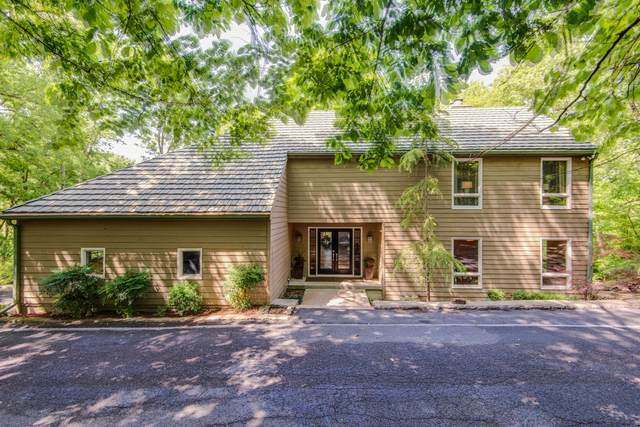 2409 N Berrys Chapel Rd, Franklin, TN 37069 (MLS #RTC2150853) :: RE/MAX Homes And Estates