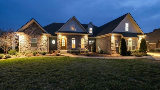 1146 Compton Rd, Murfreesboro, TN 37130 (MLS #RTC2150856) :: Village Real Estate