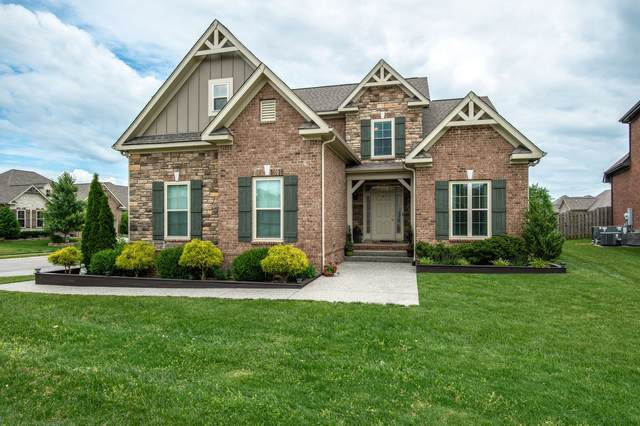 6012 Sanmar Dr, Spring Hill, TN 37174 (MLS #RTC2150869) :: Village Real Estate