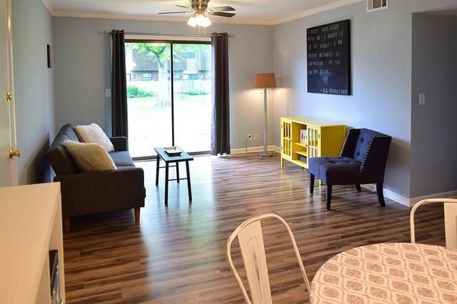 420 Walton Ln L56, Madison, TN 37115 (MLS #RTC2150878) :: Armstrong Real Estate