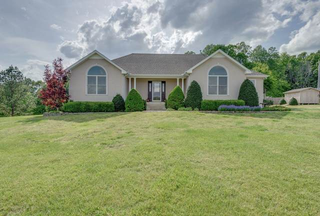 432 Buddy Rd, Burns, TN 37029 (MLS #RTC2150891) :: The Group Campbell powered by Five Doors Network