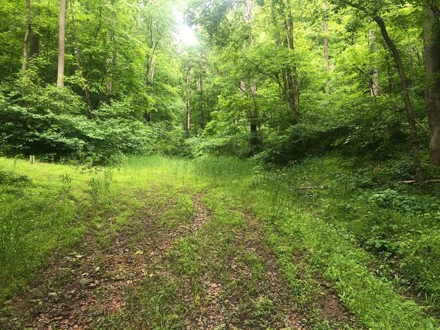 0 Scott Canyon Rd., Smithville, TN 37166 (MLS #RTC2150902) :: The Group Campbell
