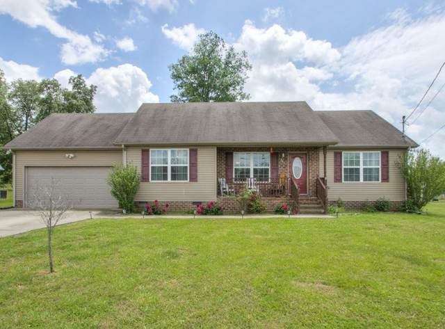306 Winners Circle, Shelbyville, TN 37160 (MLS #RTC2150907) :: The Milam Group at Fridrich & Clark Realty