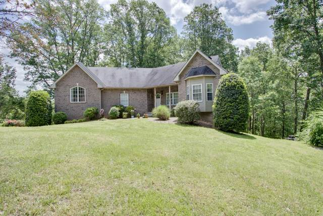 2726 Greer Rd, Goodlettsville, TN 37072 (MLS #RTC2150911) :: The Group Campbell powered by Five Doors Network
