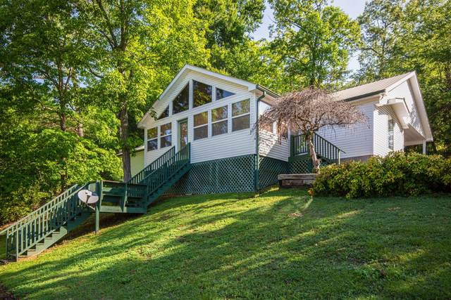 35 Lake Hill Dr, Waverly, TN 37185 (MLS #RTC2150994) :: Village Real Estate