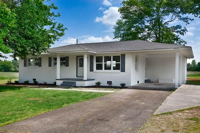 30692 Ardmore Ridge Rd, Ardmore, TN 38449 (MLS #RTC2151022) :: Nashville on the Move
