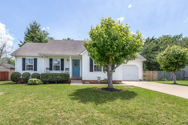 5137 Chippendale Dr, Murfreesboro, TN 37129 (MLS #RTC2151026) :: Berkshire Hathaway HomeServices Woodmont Realty