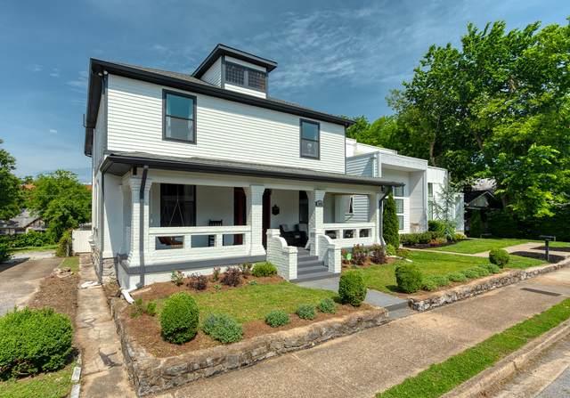 1025 Villa Pl, Nashville, TN 37212 (MLS #RTC2151030) :: Nashville on the Move