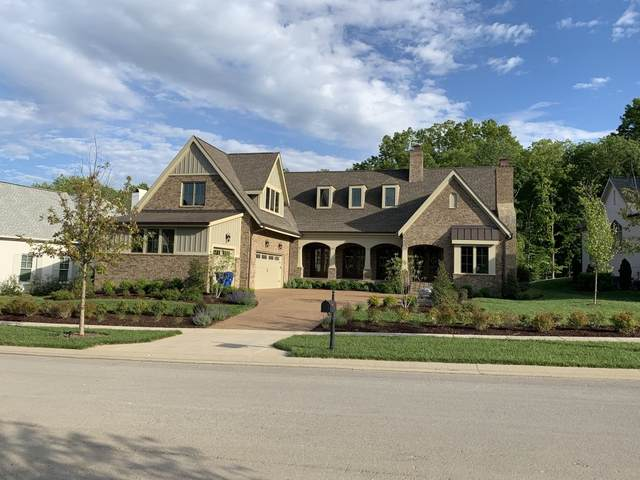 8617 Belladonna Dr, College Grove, TN 37046 (MLS #RTC2151033) :: Ashley Claire Real Estate - Benchmark Realty
