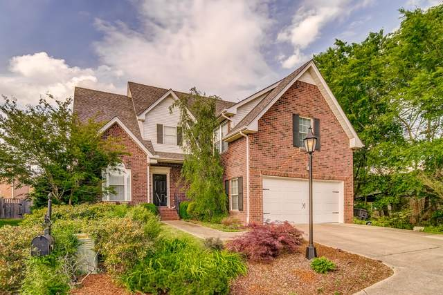 1402 Cree Ct, Murfreesboro, TN 37129 (MLS #RTC2151044) :: Village Real Estate