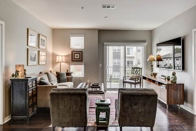 1122 Litton Ave #206, Nashville, TN 37216 (MLS #RTC2151050) :: Armstrong Real Estate