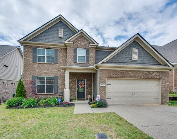 4009 Paperbirch Dr, Smyrna, TN 37167 (MLS #RTC2151055) :: Nashville on the Move