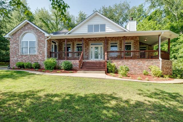 442 Lakeview Cir, Mount Juliet, TN 37122 (MLS #RTC2151063) :: Village Real Estate