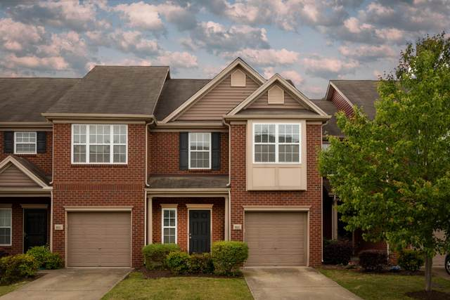 8113 Valley Oak Dr, Brentwood, TN 37027 (MLS #RTC2151086) :: HALO Realty