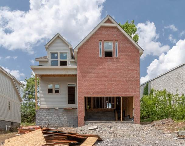 237 Orlando Ave, Nashville, TN 37209 (MLS #RTC2151092) :: Village Real Estate