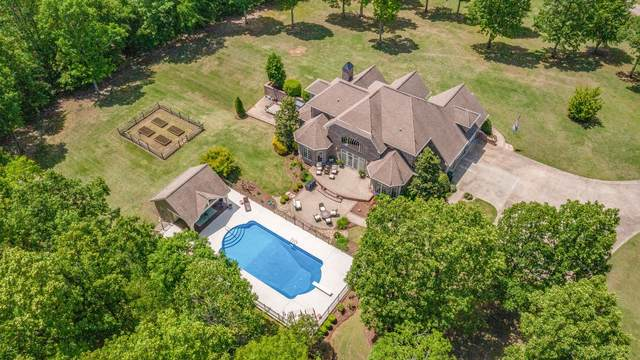 212 Airport Road, Waverly, TN 37185 (MLS #RTC2151100) :: Village Real Estate