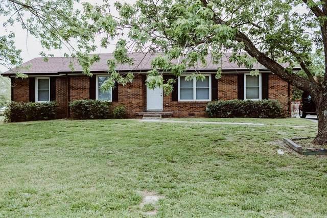 753 Peachers Mill Rd, Clarksville, TN 37042 (MLS #RTC2151116) :: Nashville on the Move