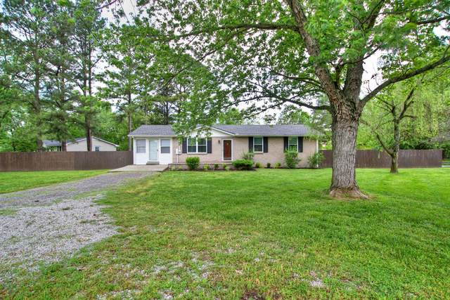 2011 S Rutherford Blvd, Murfreesboro, TN 37130 (MLS #RTC2151131) :: Village Real Estate