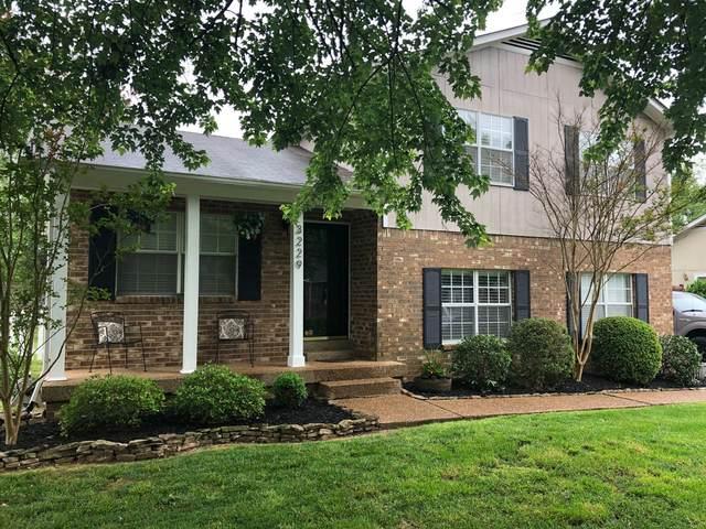 3229 New Towne Rd, Antioch, TN 37013 (MLS #RTC2151134) :: Village Real Estate