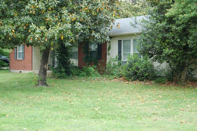 1406 W Main St, Franklin, TN 37064 (MLS #RTC2151160) :: RE/MAX Homes And Estates