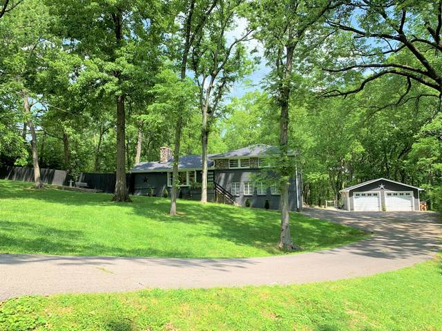 106 Morningview Ct, Madison, TN 37115 (MLS #RTC2151161) :: Village Real Estate