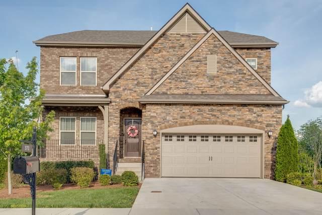 371 Old Stone Rd, Goodlettsville, TN 37072 (MLS #RTC2151165) :: Benchmark Realty