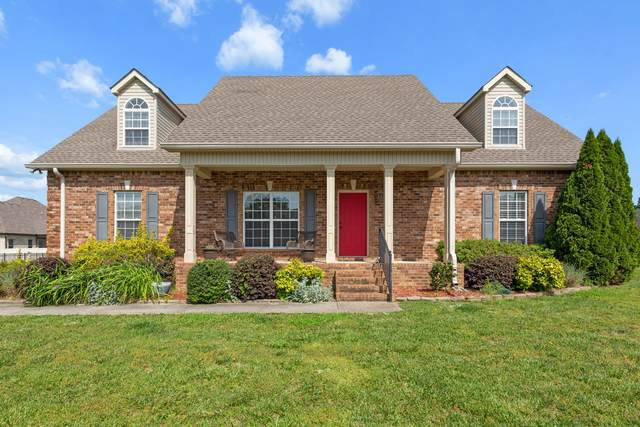 1010 Renee Dr, Christiana, TN 37037 (MLS #RTC2151167) :: Team George Weeks Real Estate
