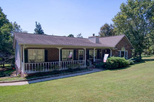 110 Gray Dr, Fayetteville, TN 37334 (MLS #RTC2151175) :: Berkshire Hathaway HomeServices Woodmont Realty