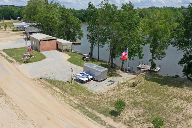 894 River Front Drive, Clifton, TN 38425 (MLS #RTC2151198) :: Berkshire Hathaway HomeServices Woodmont Realty
