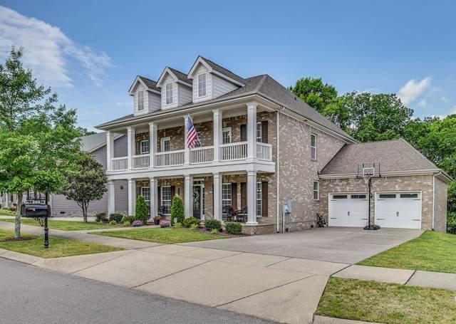 262 Irvine Ln, Franklin, TN 37064 (MLS #RTC2151209) :: RE/MAX Homes And Estates