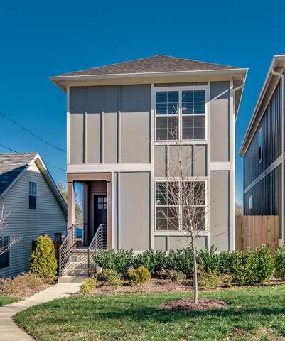 914B 32nd Ave N, Nashville, TN 37208 (MLS #RTC2151221) :: FYKES Realty Group