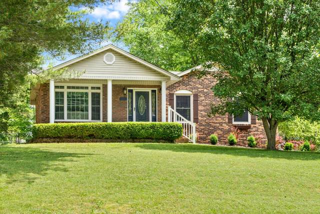 2269 Provo Dr, Clarksville, TN 37040 (MLS #RTC2151224) :: Cory Real Estate Services