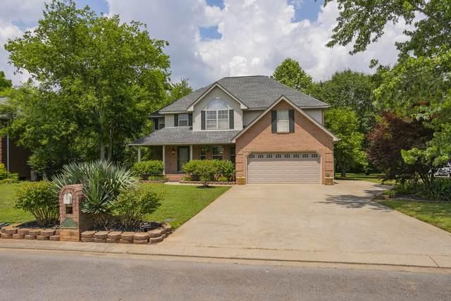 1823 Kensington Dr, Murfreesboro, TN 37127 (MLS #RTC2151226) :: Village Real Estate