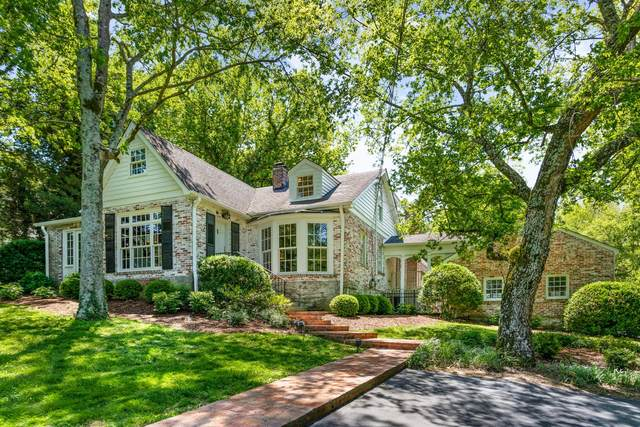 3819 Harding Pl, Nashville, TN 37215 (MLS #RTC2151237) :: Maples Realty and Auction Co.