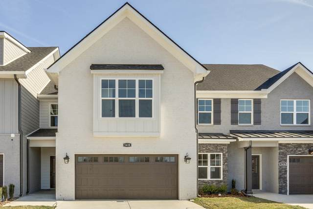 3503 Magruder Drive (I2), Murfreesboro, TN 37129 (MLS #RTC2151250) :: Berkshire Hathaway HomeServices Woodmont Realty
