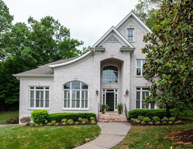 1651 Kirkwood Pl, Brentwood, TN 37027 (MLS #RTC2151269) :: Village Real Estate